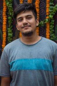 Salman Rashid Eon